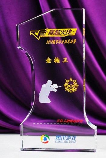 竞博JBO官网奖杯